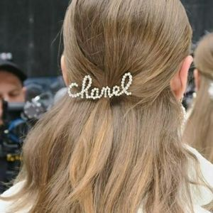 Chanel Hairclip